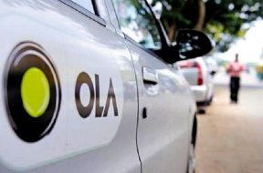 Ola partners with Siemens for its electric vehicle manufacturing facility