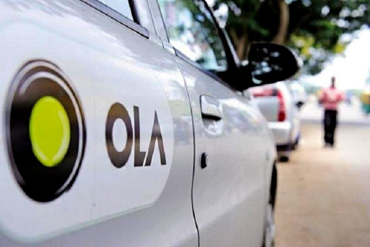 Ola partners with Siemens for its EV Manufacturing Facility