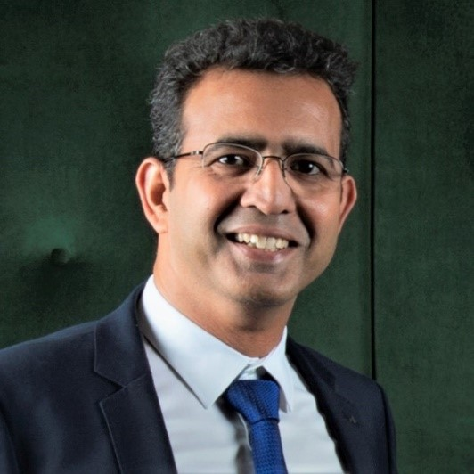 EQ In Exclusive Conversation With Mr. Parag Sharma, CEO AtO2 Power