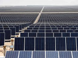 Pact may signal more solar plant ventures with army