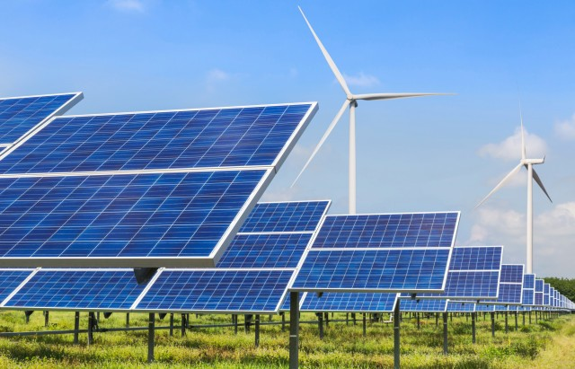 India appointed as Global Champion  for Energy Transition