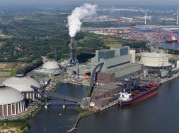 Retired German Coal Plant to Get New Life as a Hydrogen Hub