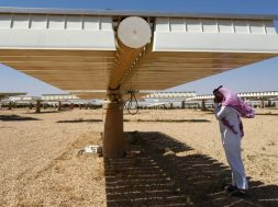 Saudi Arabia Aims to Become Next Germany of Renewable Energy