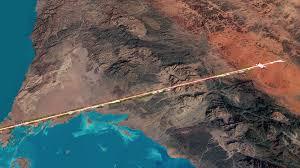 "Saudi Arabia Building 100-Mile-Long ""Linear"" City"
