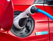 Shell to acquire UK's largest electric vehicle charging network