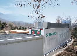 Siemens signs technology deal with Britishvolt to create 'most efficient' UK battery gigafactory