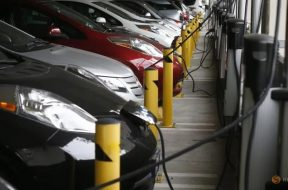 Singapore announces tender for 600 EV charging points at over 200 public carparks