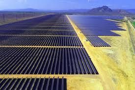 Singapore investor invests in Australian solar farm