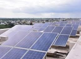 Solar energy to cut energy costs for the manufacturing sector