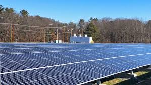 Stem, Inc. Awarded Project to Deliver Smart Energy Storage to Massachusetts Water Resource Authority