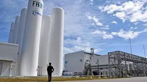 Sumitomo enters 'green hydrogen' business in Australia