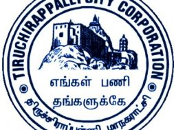 Supply of 2.4 MW Solar Power plant Package III at Panchappur in Tiruchirappalli City Corporation