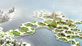 Sustainable cities for a sustainable Japan