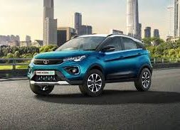 Tata Nexon EV Was The Most Sold Electric Car In India In 2020