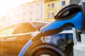 The Electric Vehicle Boom Is About To Kick Into Overdrive