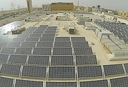The future of solar power is getting brighter in Saudi Arabia