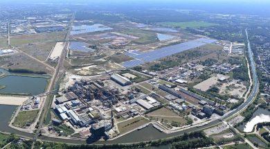 Trafigura's Nala Renewables invests in Belgian power storage
