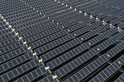 Turkey aims to double its solar energy capacity in 2021, compared to 2020