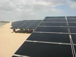 UAE Unveils Low Cost Solar Power In Berbera