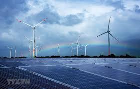 Vietnam's renewable energy boom driven by economic growthThe Diplomat