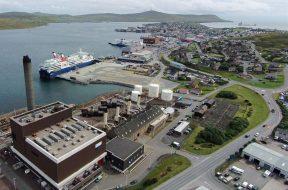 Wärtsilä providing energy storage system in Scotland