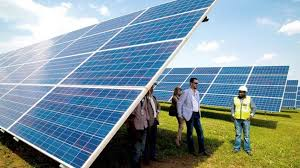 With the solar energy boom, Africa is facing an unprecedented opportunity