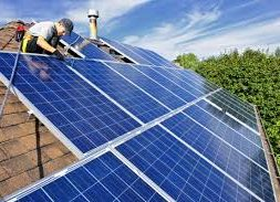 You can sell excess solar power back to govt – but it may take around 7 years to break even