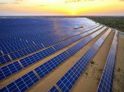 Zeerust solar power plant (75 MWp) goes into commercial operation