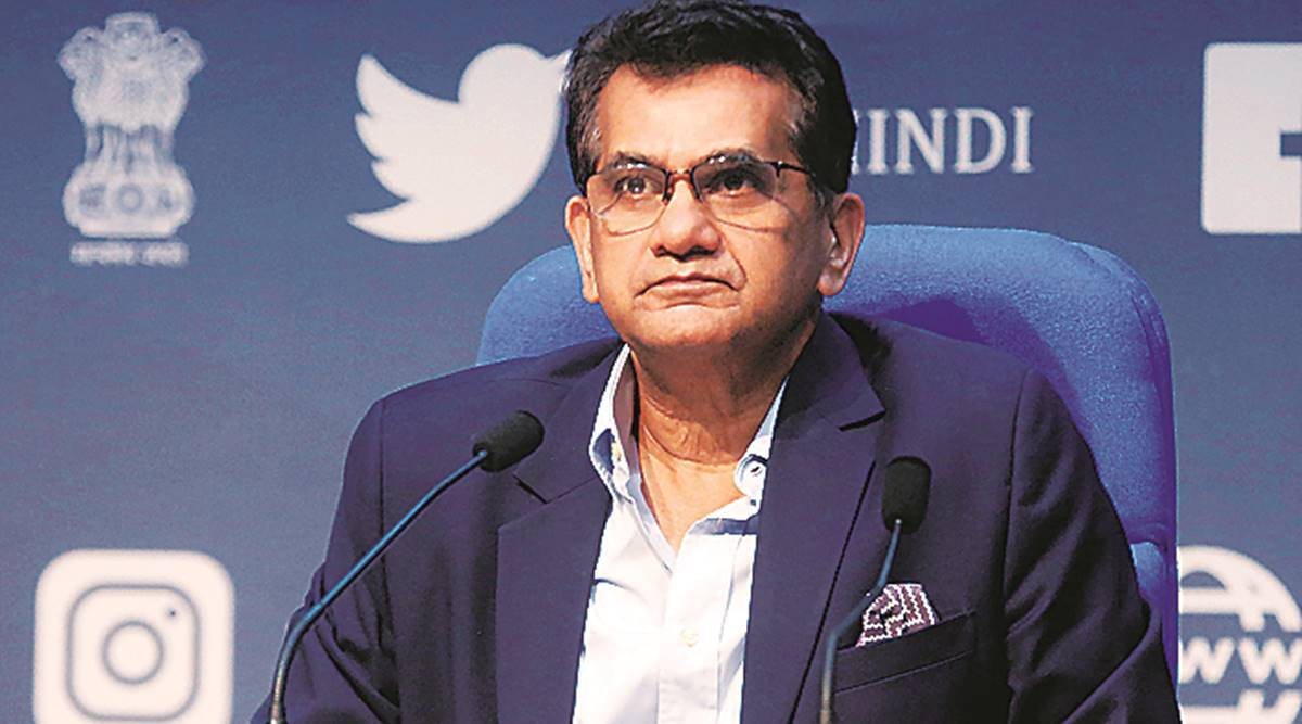 India's energy growth story will be driven by renewable energy: Amitabh Kant