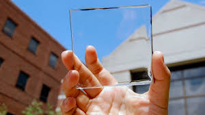 Transparent Solar Windows Could Be Coming Soon