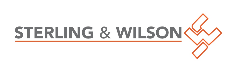 Sterling and Wilson Solar Limited commissions 25 MW solar project in Oman