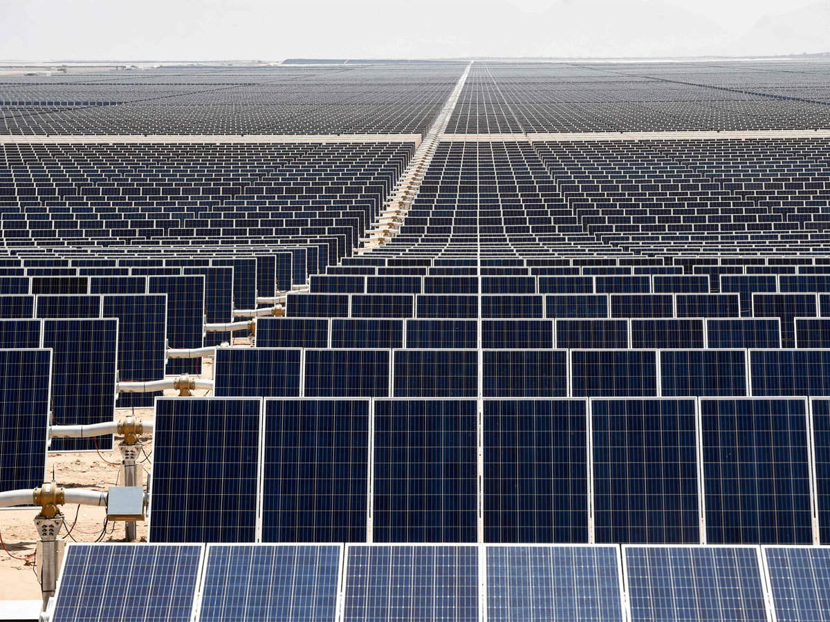 Rajasthan ready to lead India's renewable energy march to 450 GW: Rajasthan Minister of Energy