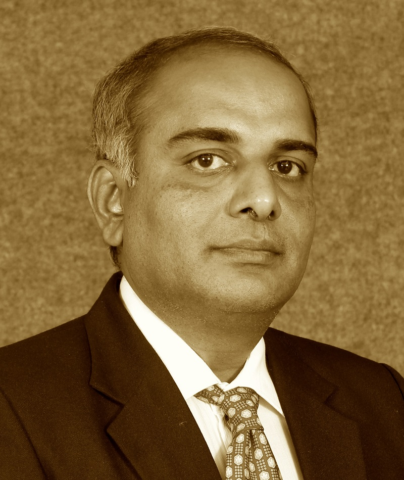 EQ In Exclusive Conversation With Mr. Santosh KM – MD At Enerparc Energy Pvt. Ltd.