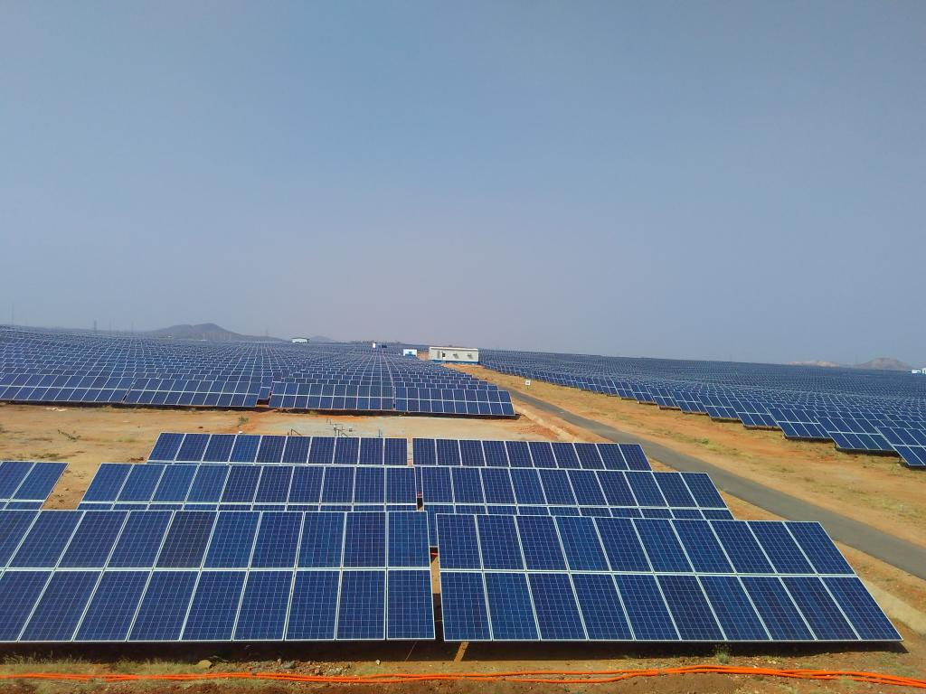 Nine African nations on track to join solar gigawatt club