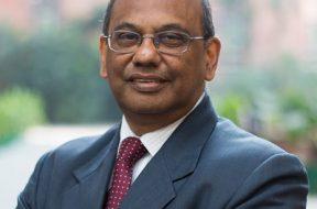 ISA Director General Ajay Mathur