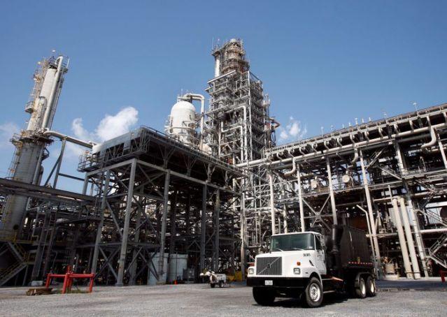Valero joint venture to become top U.S. renewable diesel producer