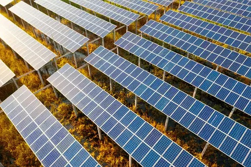 Demand Heats up for Solar Energy Panels in South Africa
