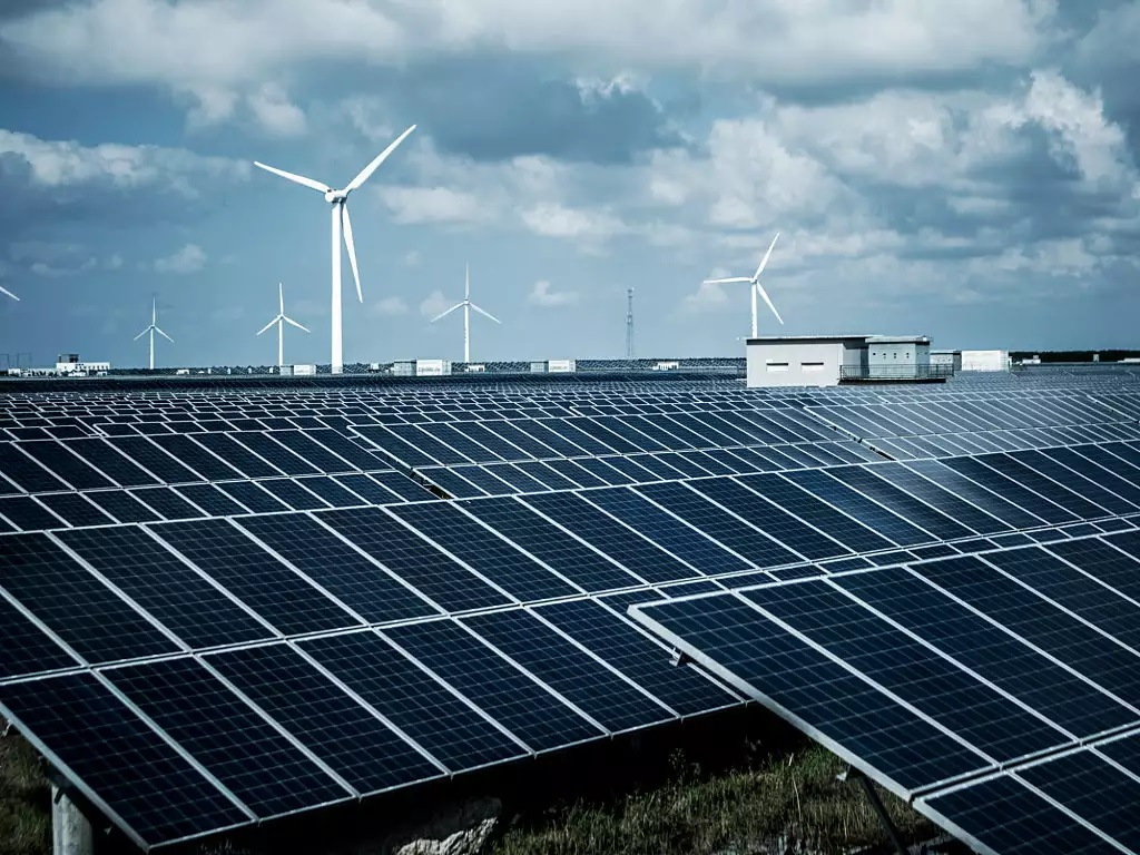 EDP Brasil to acquire solar energy assets of AES unit