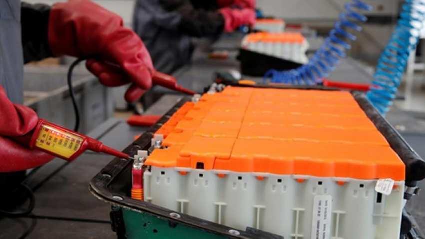 Amara Raja Batteries Ltd sees sustained losses