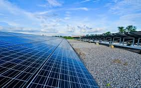 AC Energy buys stake in Solar Philippines