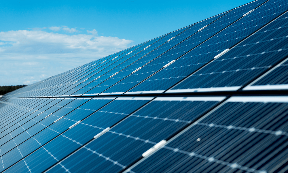 Approval for Australia's first large scale solar-panel recycling plant