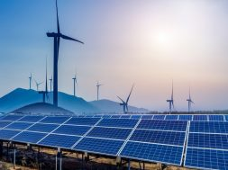 Solar,And,Wind,Power,,Clean,Energy