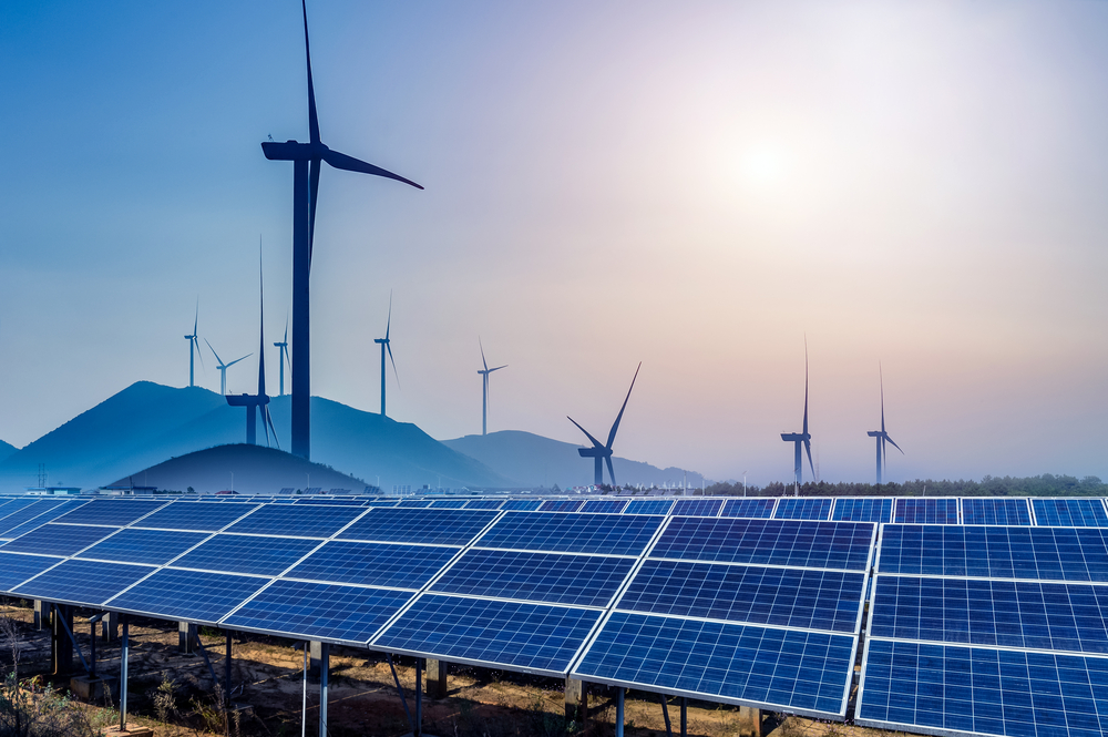 Petition for adoption of tariff for 840 MW Wind-Solar Hybrid Power Projects (Tranche-I) connected to ISTS