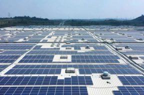 Australia's 1.5GW solar wind hydrogen hub sparks bids for export work