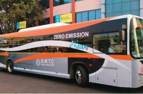 BMTC Floats Tender For Supply of 300 Electric buses on GCC model