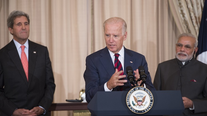 Biden's Opportunity to Engage India on Renewable Energy Deployment