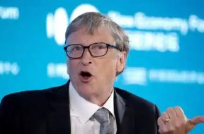 Bill Gates has a master plan for battling climate change