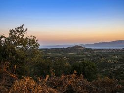 Building Turkey's 1st sustainable, solar-powered village in Assos