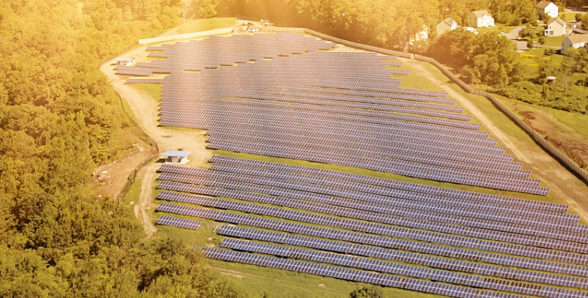 Canadian Solar partners with Macquarie for Japanese PV push