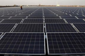 China solar unit defaults on $665m bond amid 700% share rally